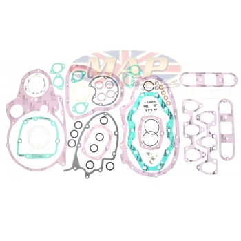 Triumph T160 Gasket Set - Complete Engine MAP0112