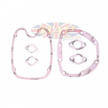 BSA A50-A65 63-70 Gasket Set - Top End MAP0130