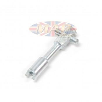 Triumph BSA Norton Clutch Nut Driver Tool MAP0871
