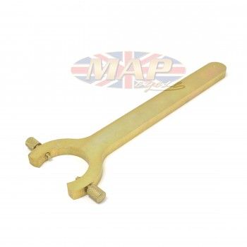 Triumph Motorcycle Outside Seal Holder Tool MAP0935