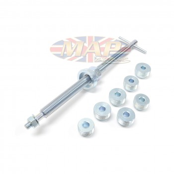 Triumph Norton BSA Fork Tube Puller Replacer MAP0978A