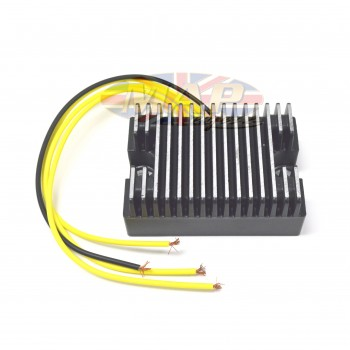DI-RECT III Regulator & Rectifier - AC to 12v DC MAP4102