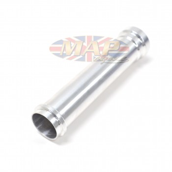 Triumph Bonneville Tiger CNC-Machined Polished Alloy Pushrod Tube MAP7163