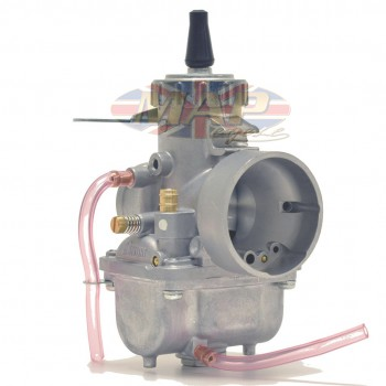 Mikuni VM32 Round Slide 32mm Carburetor - Left VM32-33