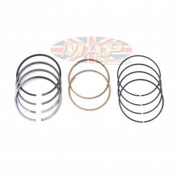 RING SET/ TRI 650 (Great-USA made) +.040 R11050/G040