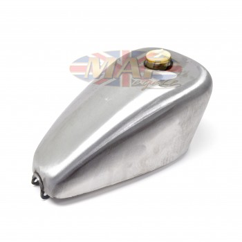 High Tunnel Gas Tank Bare Steel S7525