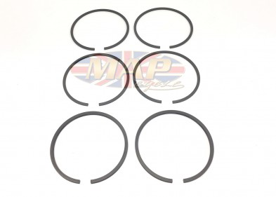 BSA A65 Piston Rings R17350