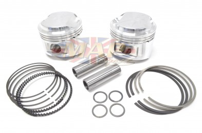 Triumph T140 TR7-750cc Billet Piston Set MAP9012-9014-BILLET