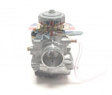 Triumph Single Carb TR6-TR7 Mikuni Conversion Kits