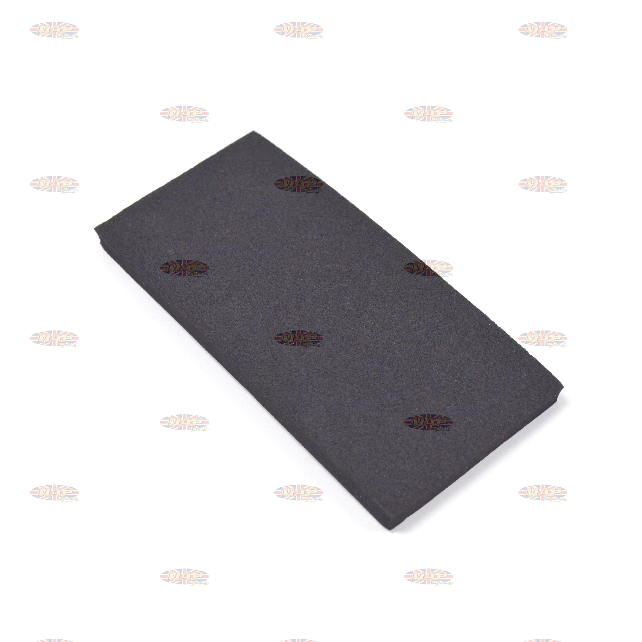 Norton Commando Fuel Tank Mounting Rubber Pad 02-6359