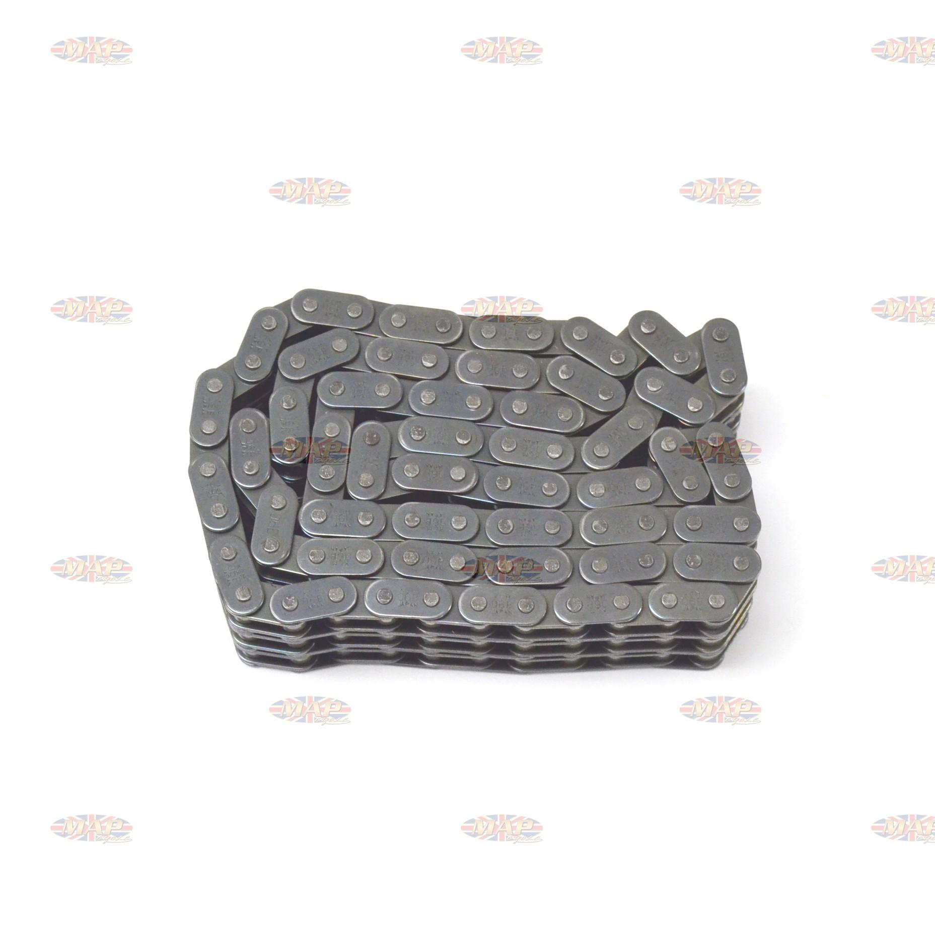 CHAIN/ PRIMARY/ 92L TRIPLEX (KCM) 06-0366/E