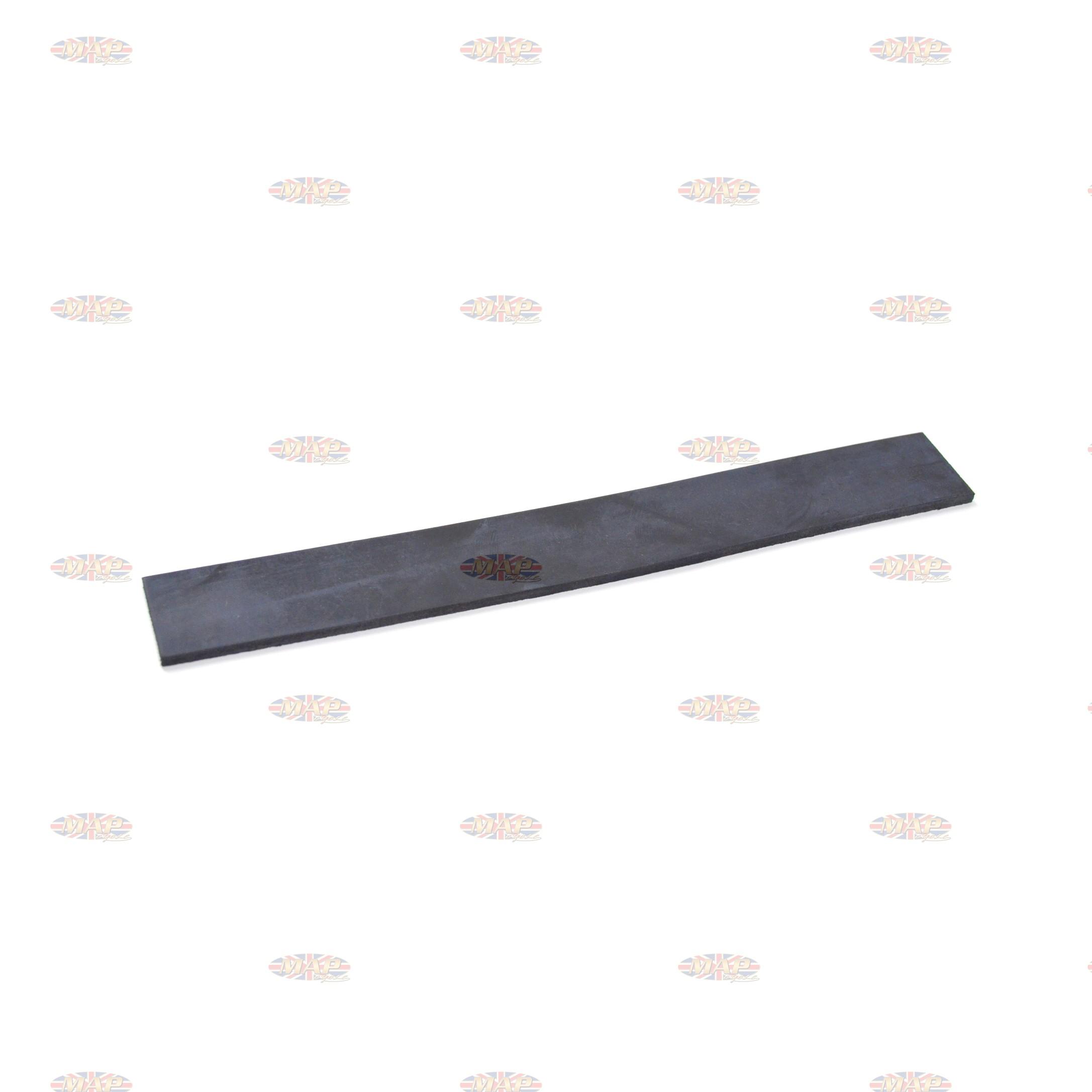 Rubber Strap (1 X 7-3/4) 06-1659