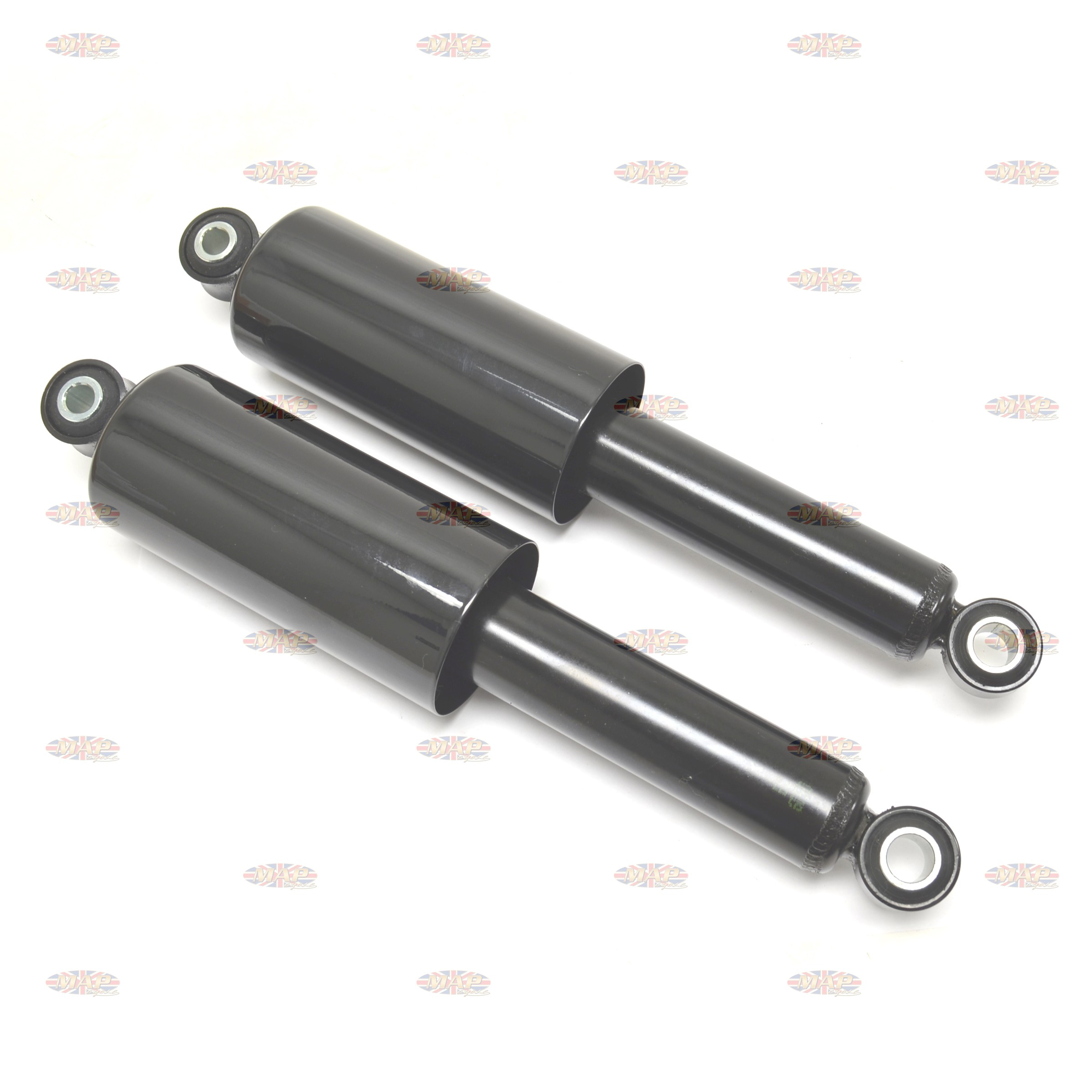 BSA Bantam D7, D10, D14 Shock Absorber Set 17-05688