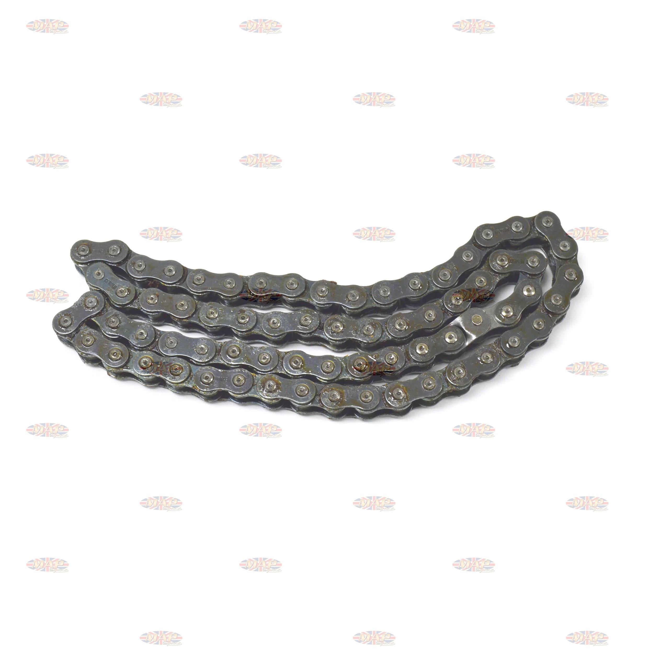 CHAIN/ PRIMARY/ 69L BSA A7/A10 SOLO (REN 24-8716