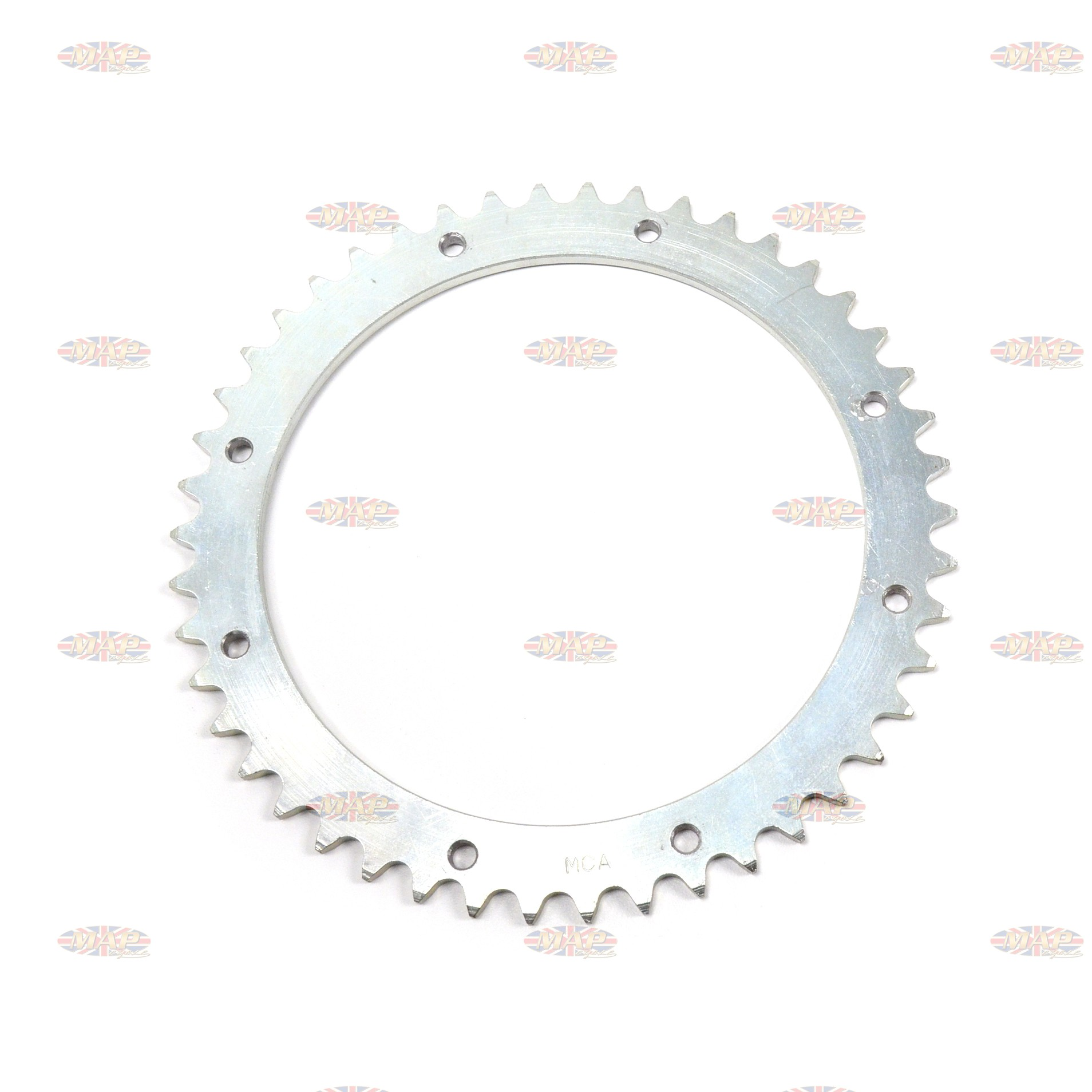 SPROCKET/ 46T 8-BOLT TIGER CUB: TRI 37-1320