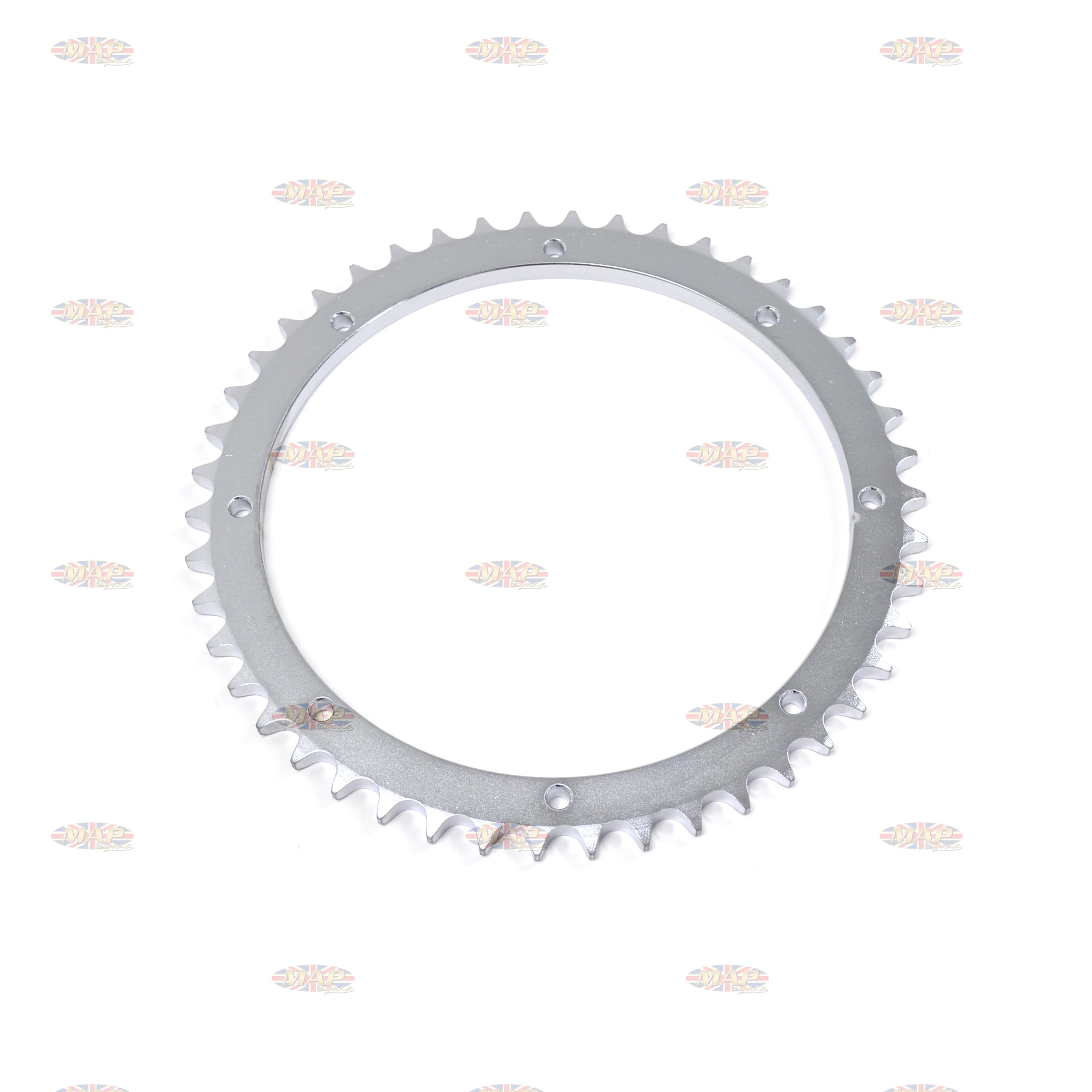 SPROCKET/ 46T 8-BOLT STEEL TRI 37-1499