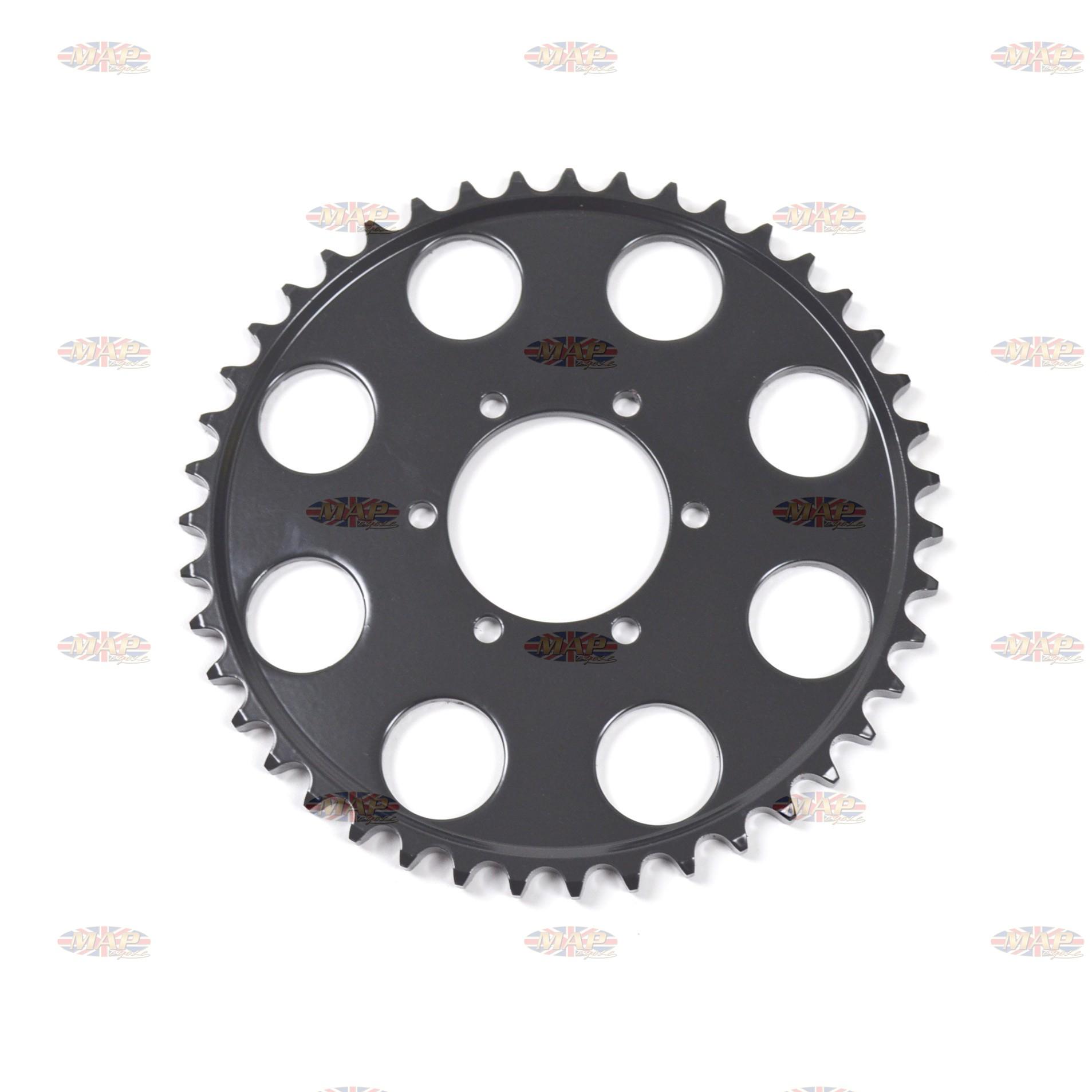 SPROCKET/ 43T T140D 'SPECIAL'(LESTER MAG 37-7089/43