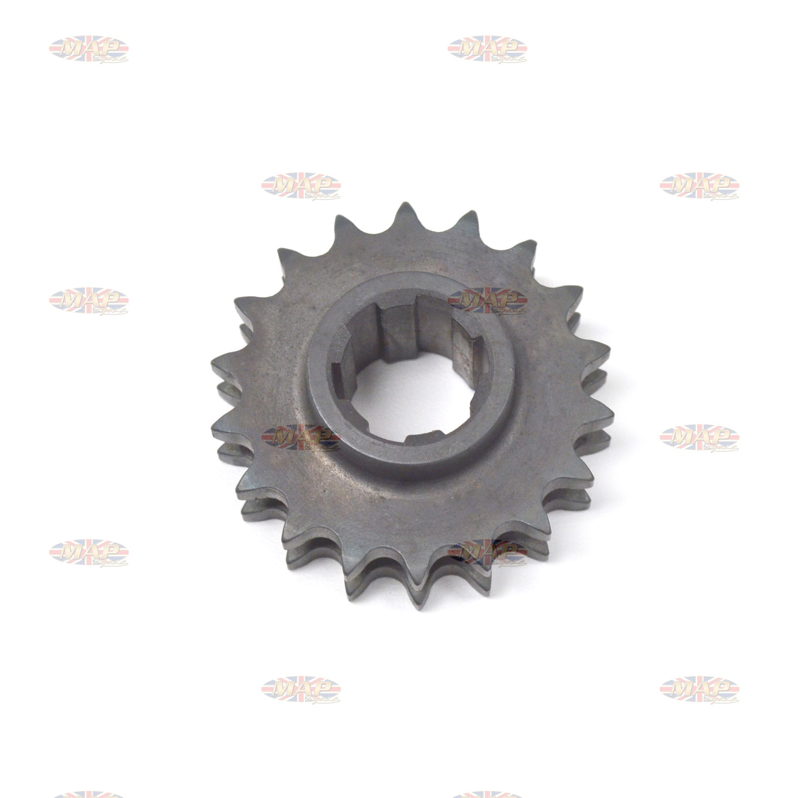 SPROCKET/ ENGINE/ 18T (UNIT I's) 40-0582