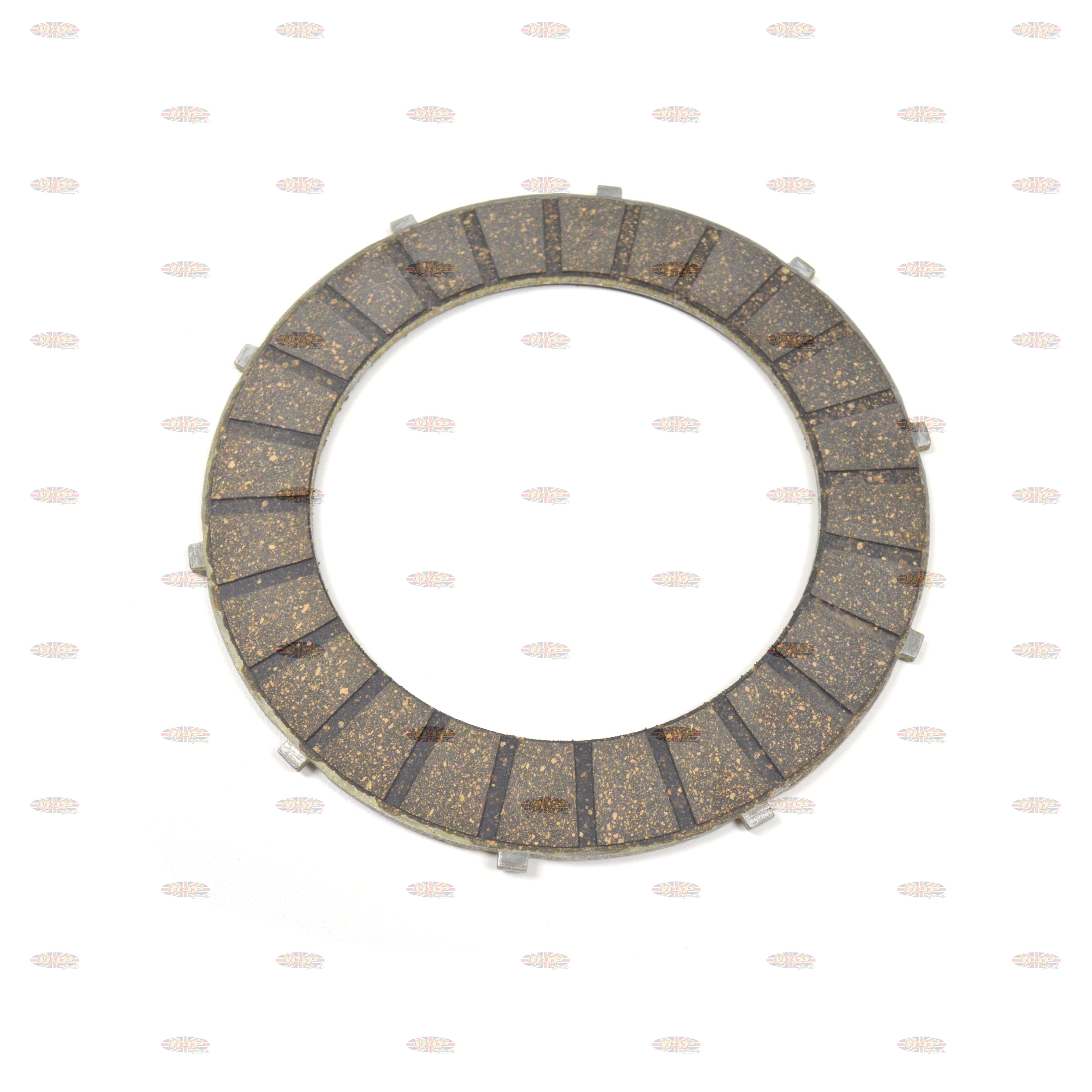PLATE/ CLT BONDED (MOST 500/650/750 TWIN 57-1362