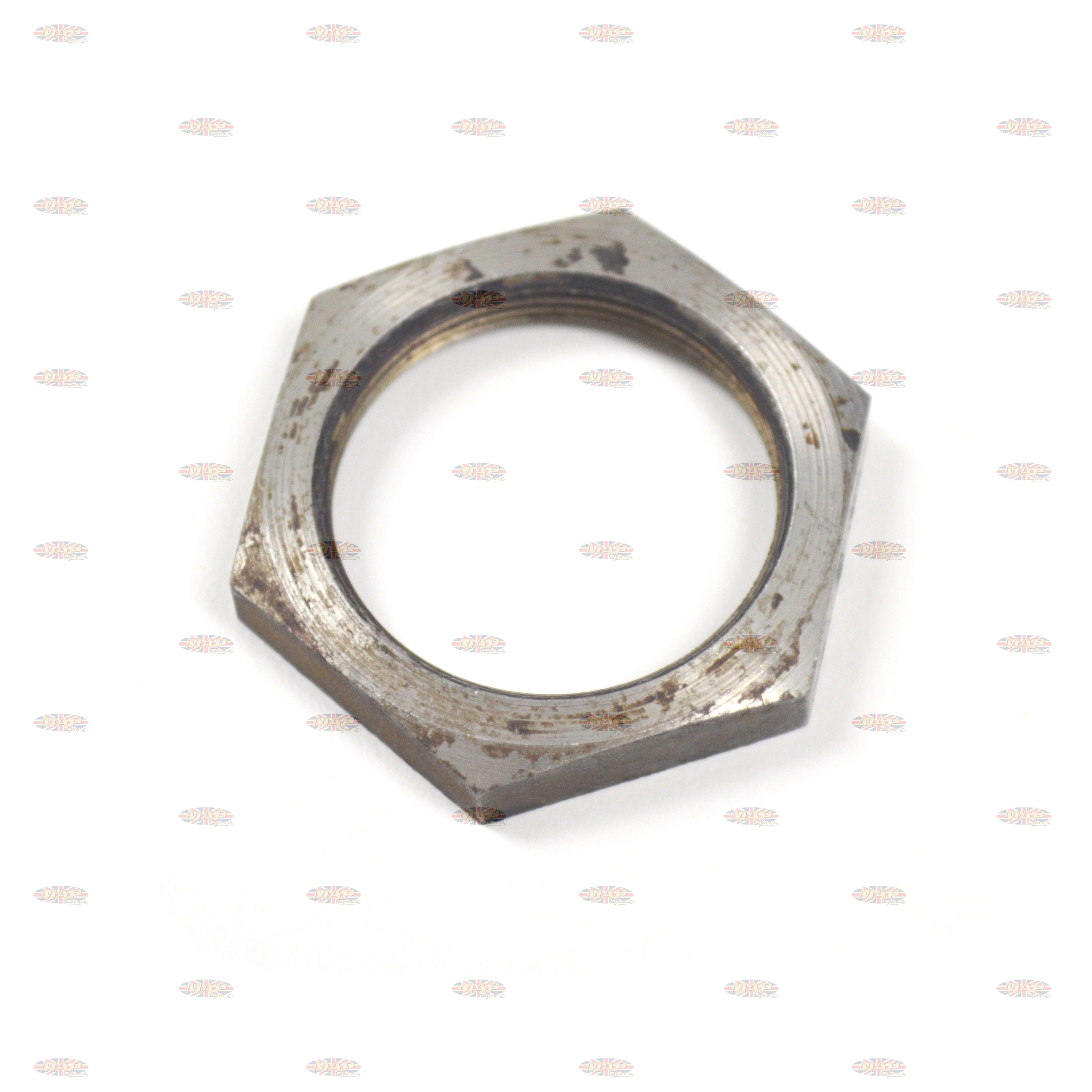 BSA Mainshaft, Countershaft Sprocket Retaining Nut 57-1434