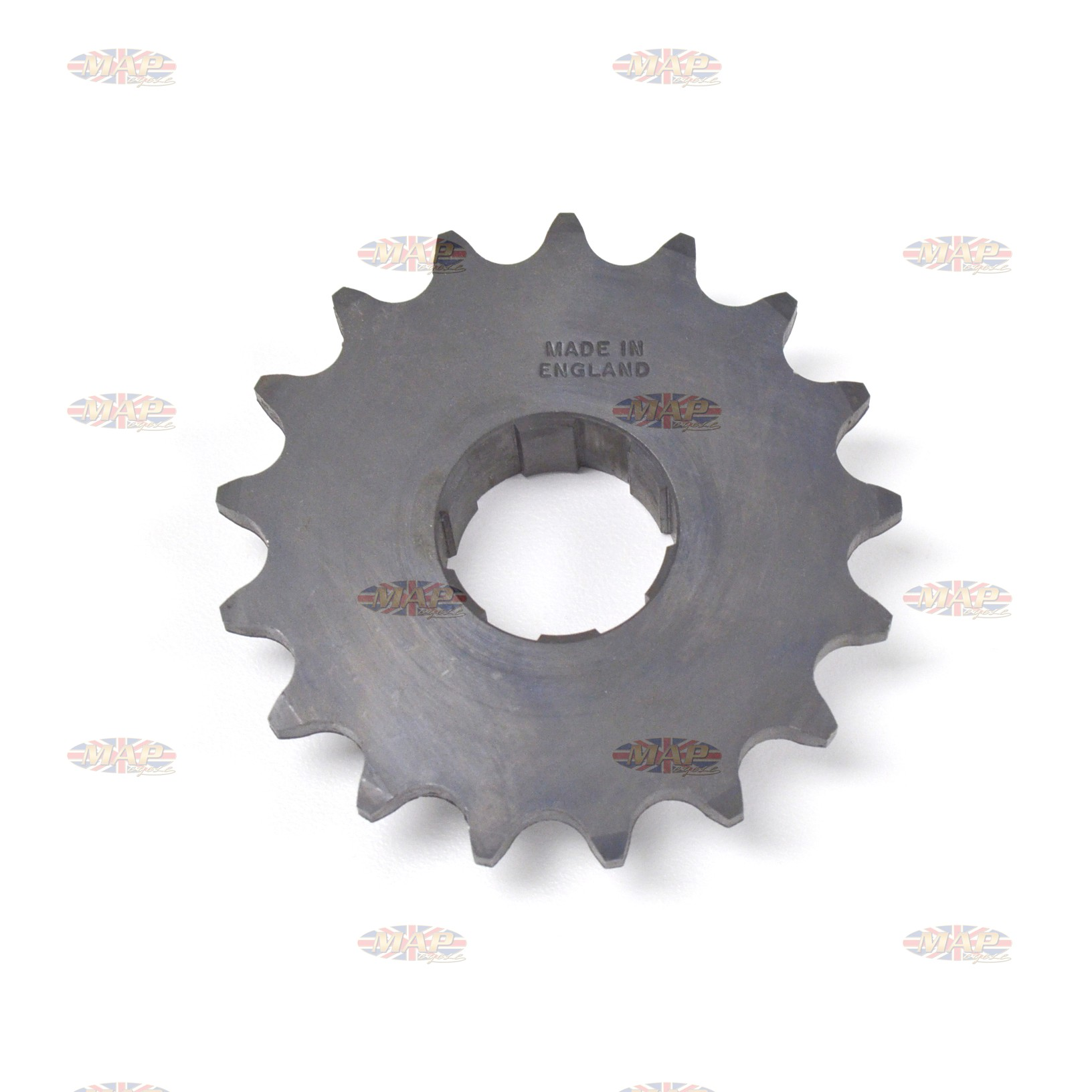 SPROCKET/ CS/ 17T T20 CUB (BRITISH MADE) 57-1513/17