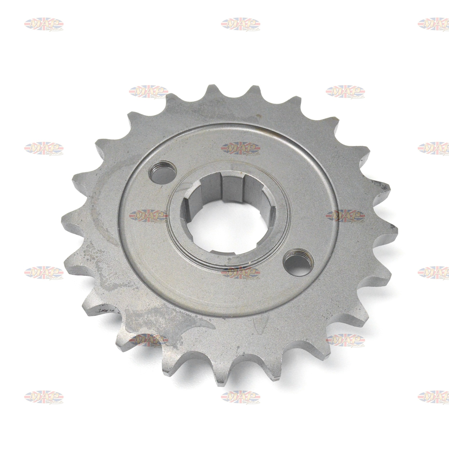 SPROCKET/ CS/ 21T (EXCELLENT PATTERN) 57-1919/21P
