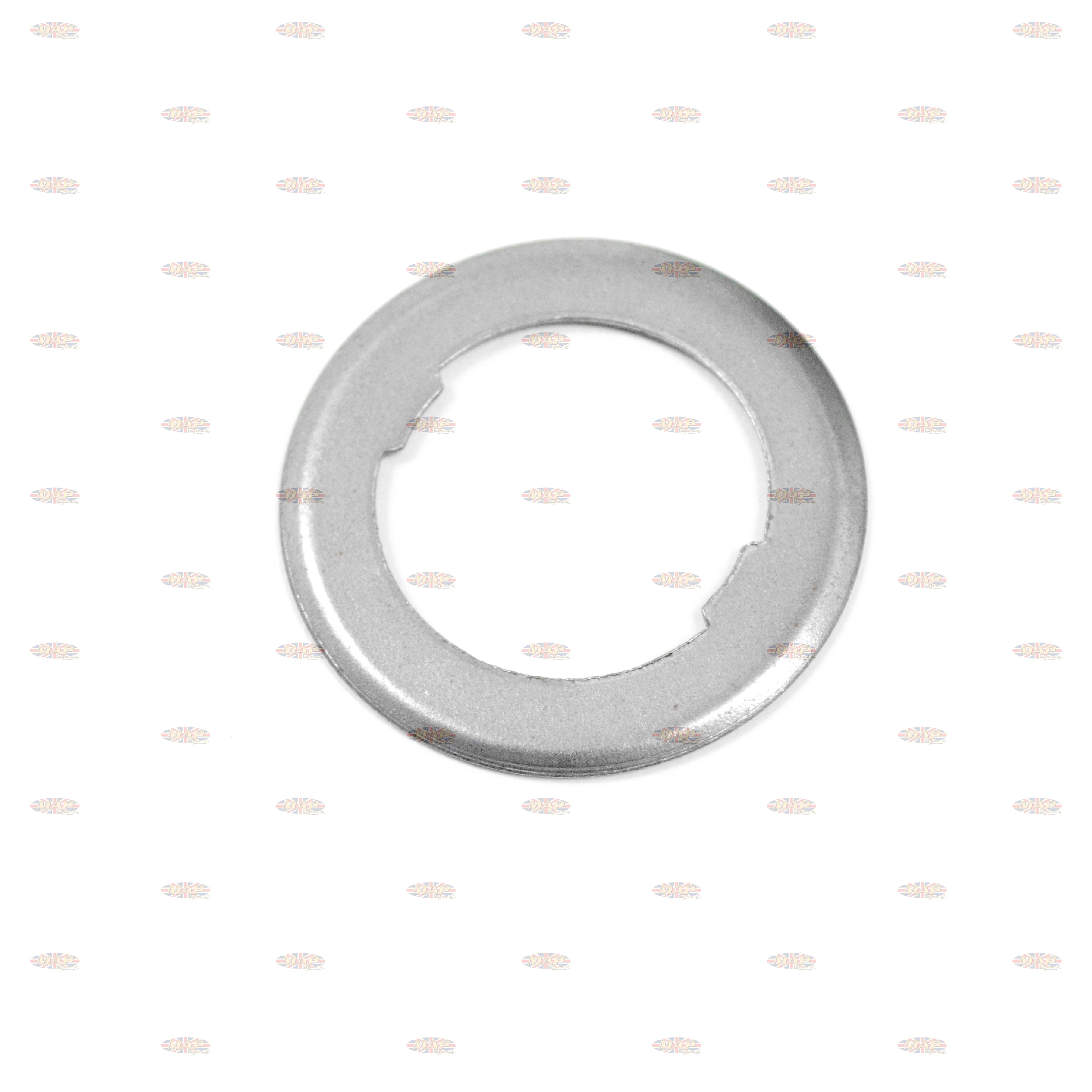 BSA, UK-Made, Countershaft Sprocket Lock Washer 57-2702