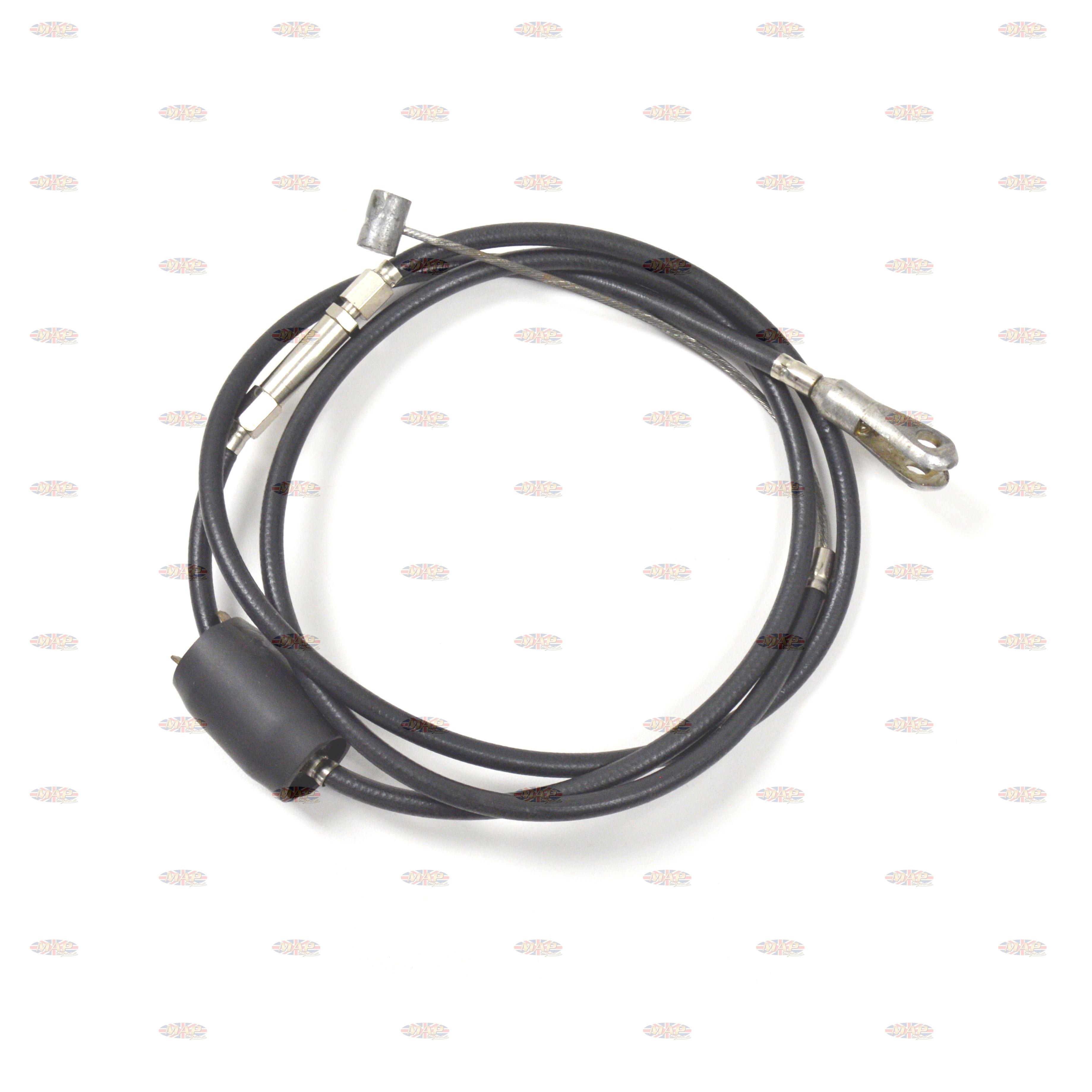 CABLE/ BRK TRI-BSA w/SWITCH (47  HIBAR) 60-2076/47