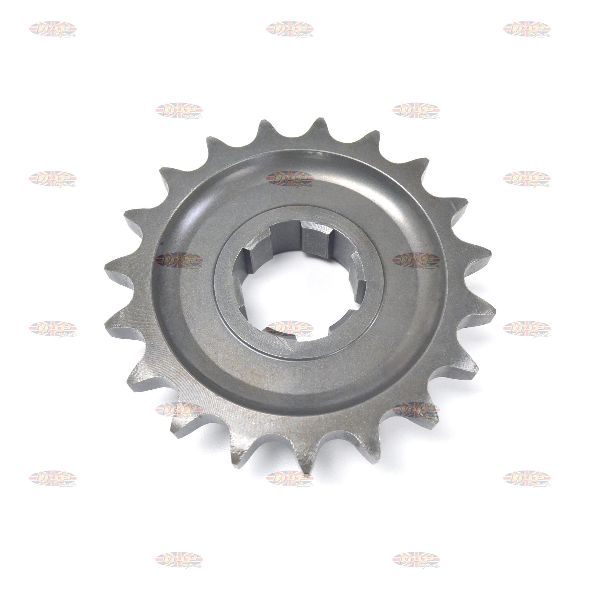 SPROCKET/ CS/ 19T A10 PATTERN 67-3065/E