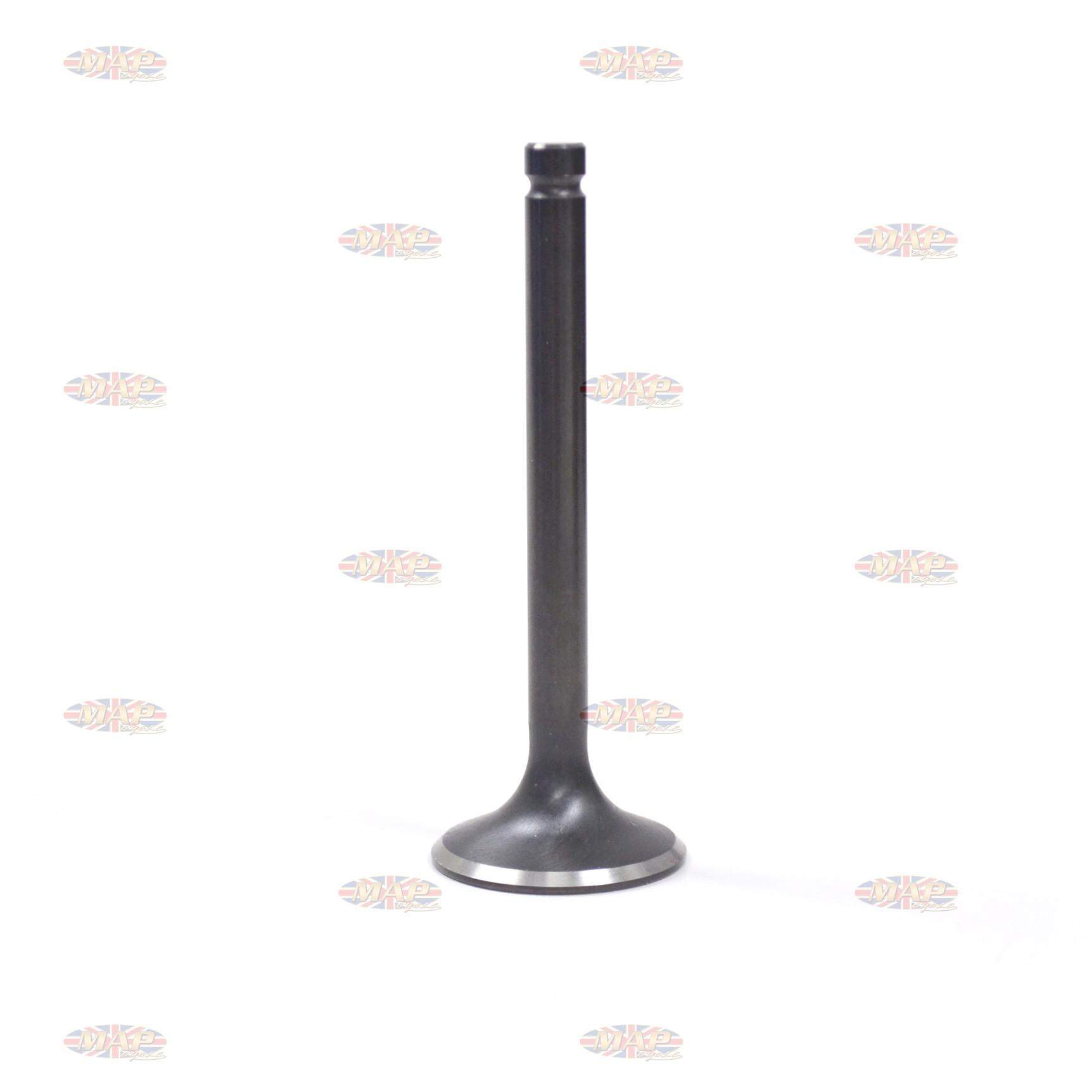 BSA A50 B25 Black Diamond Standard Sized Exhaust Valve 68-0662/BD