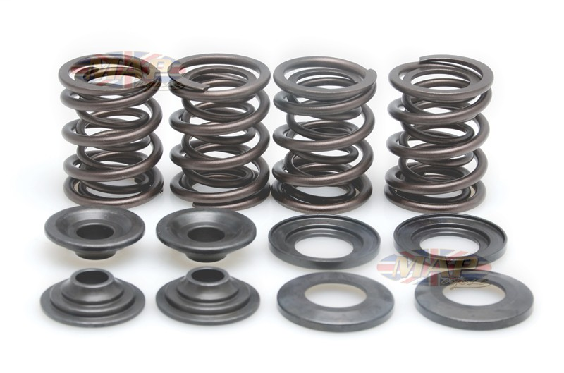 Triumph 650-750 T120RV/TR6RV/T140/TR7 Stock Replacement Valve Spring Kit PM0295