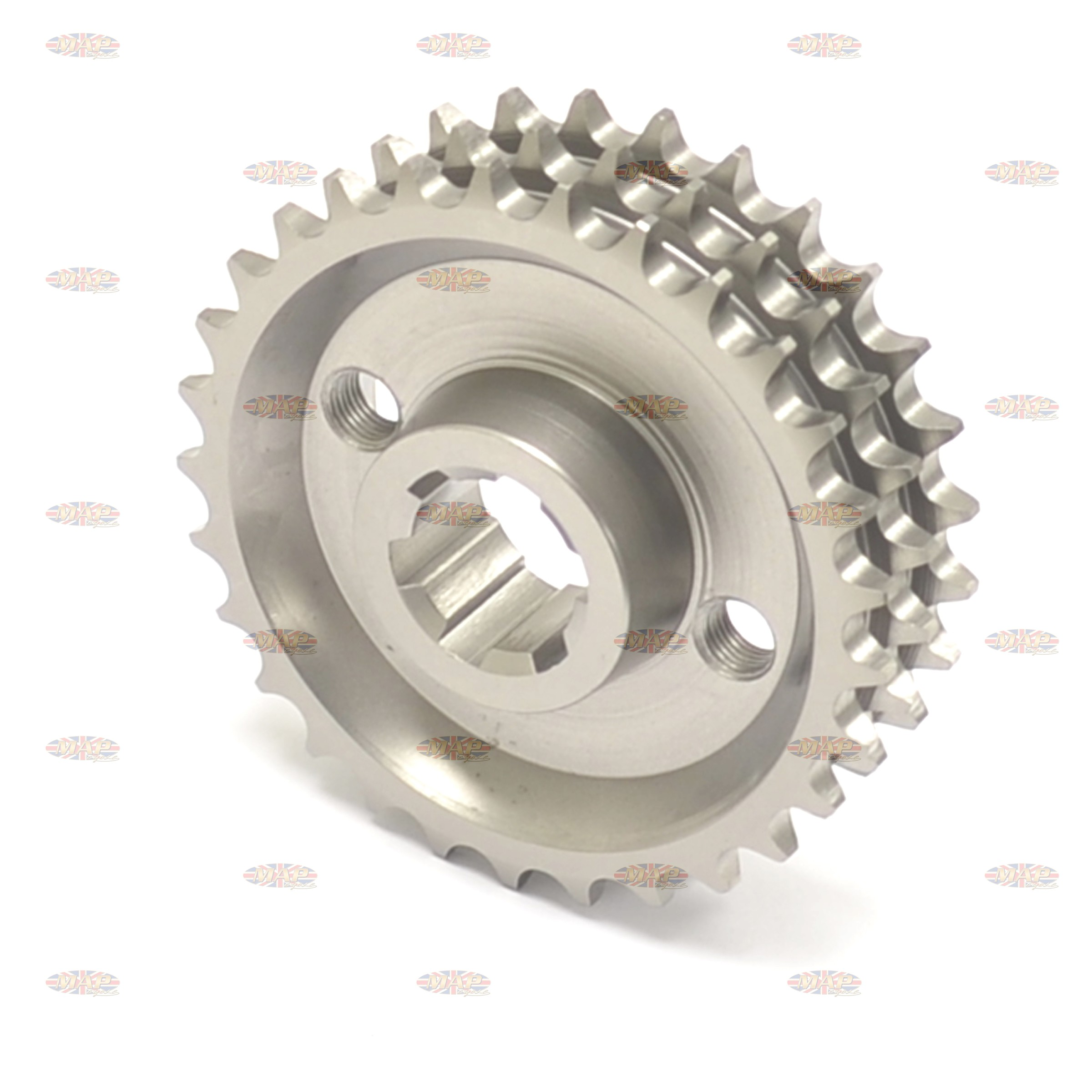 Engine Sprocket 29T Triplex - T140 71-3542