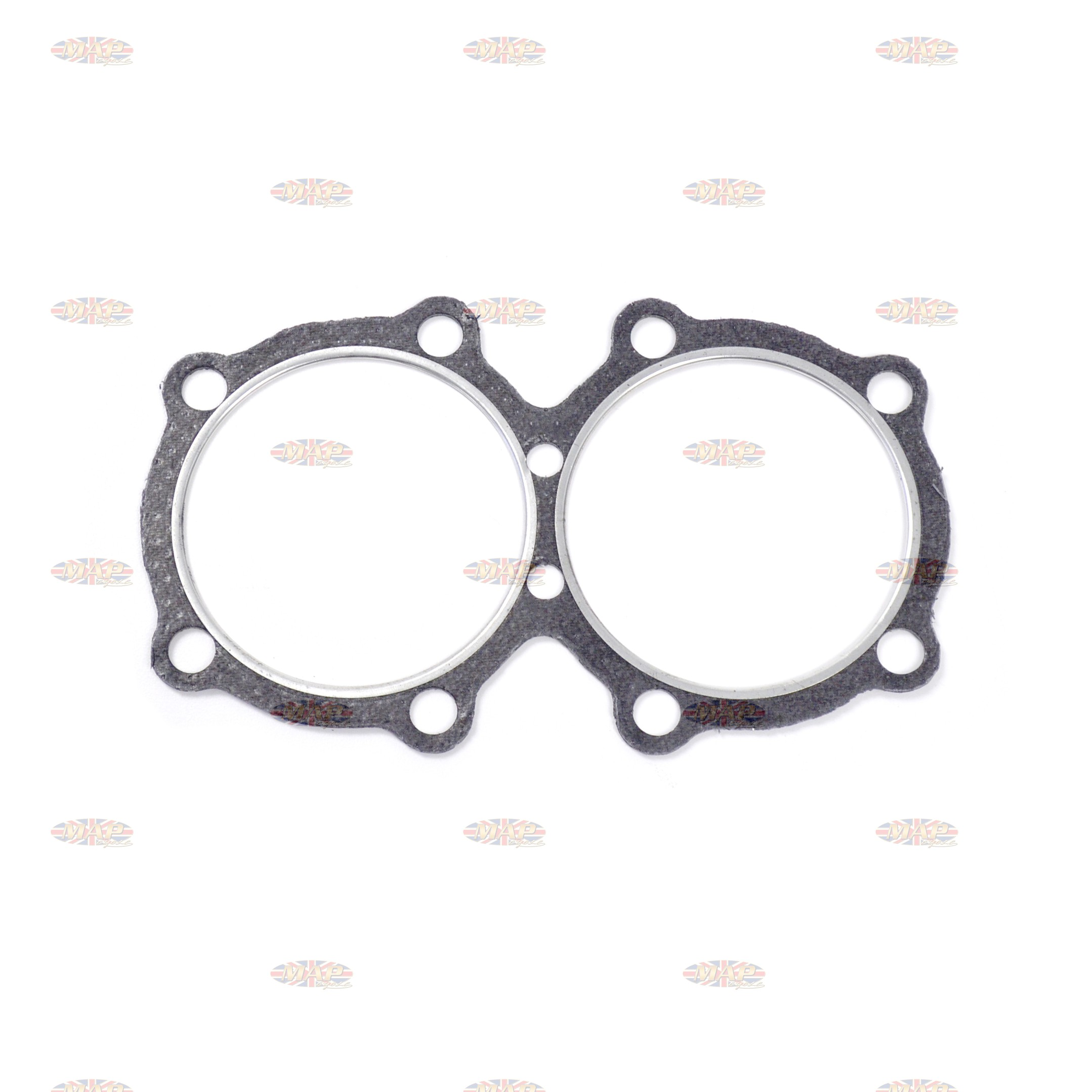 Triumph 750 Bonneville Tiger English-Made Top Quality Head Gasket 71-4619