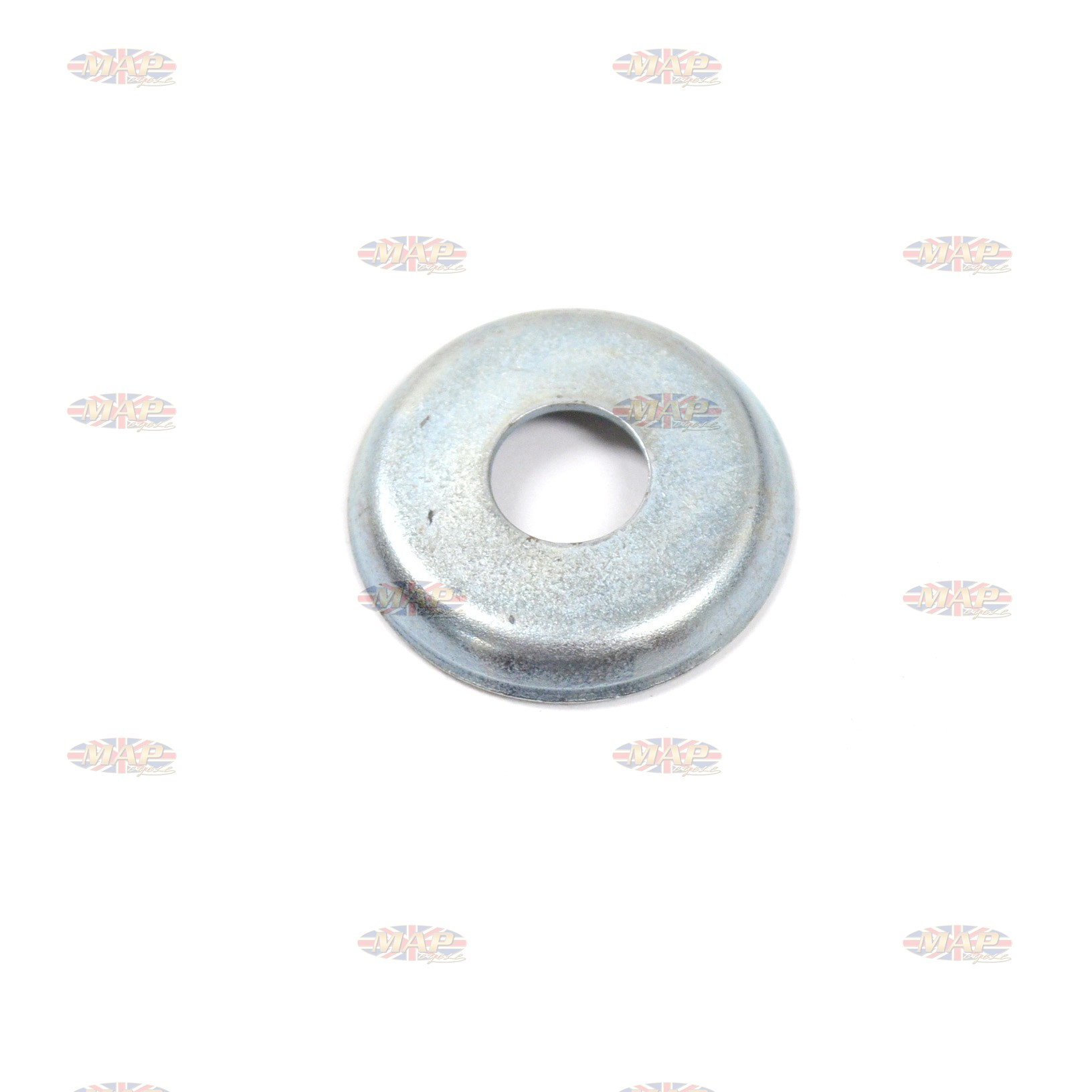 Gas Tank Mounting Cup and Handlebar Steady Rubber Mounting Cup 82-3814