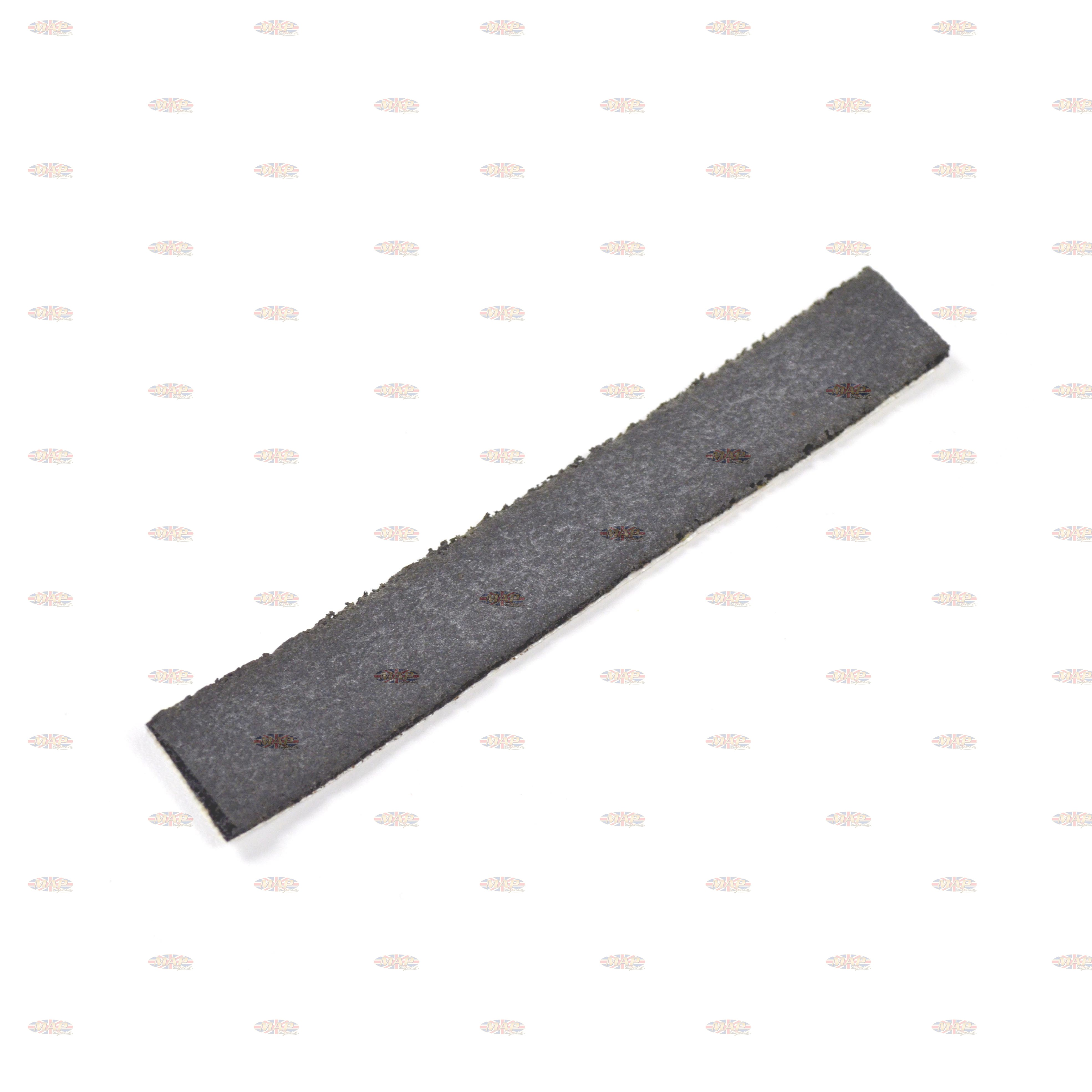 Triumph Battery Tray (Carrier) Rubber Side Pads 82-8031