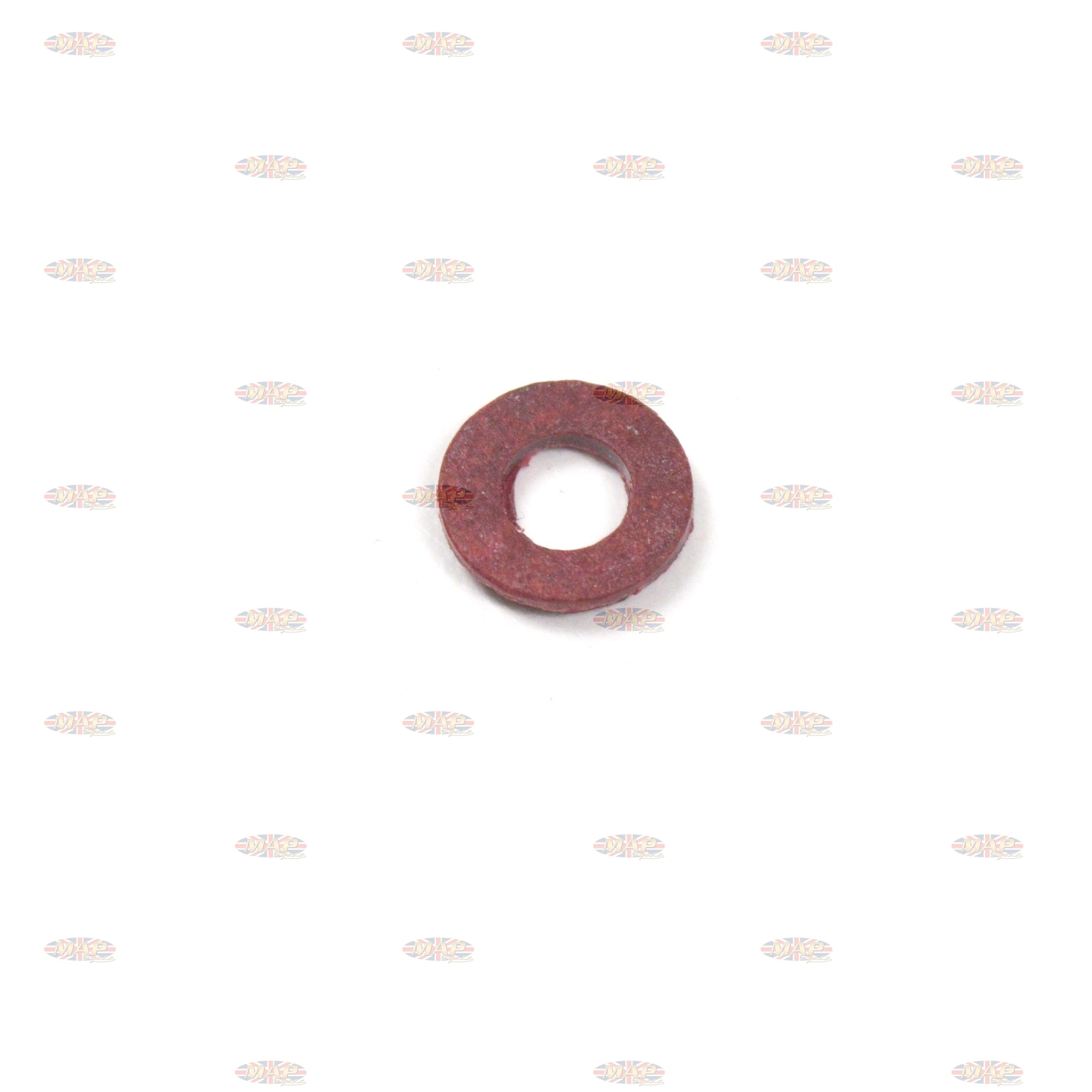 WASHER/ DRAIN PLUG GASKET OR USE 97-3893 97-0430