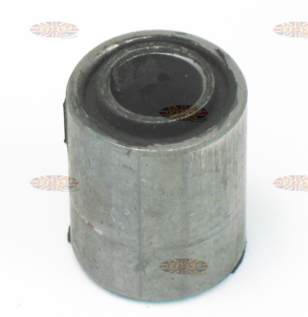 Metalastic Bush for Use With Handlebar P-Clamp 97-1527