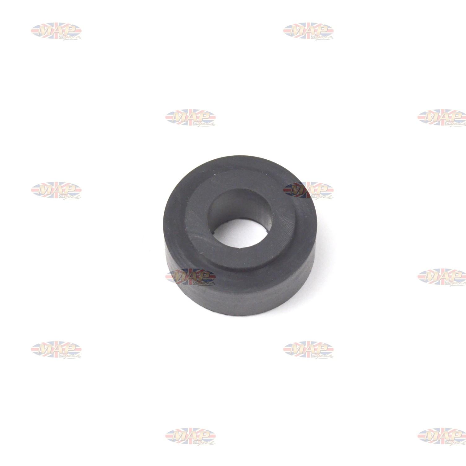 Triumph Headlight Ear Mount Rubber Grommet  97-2209