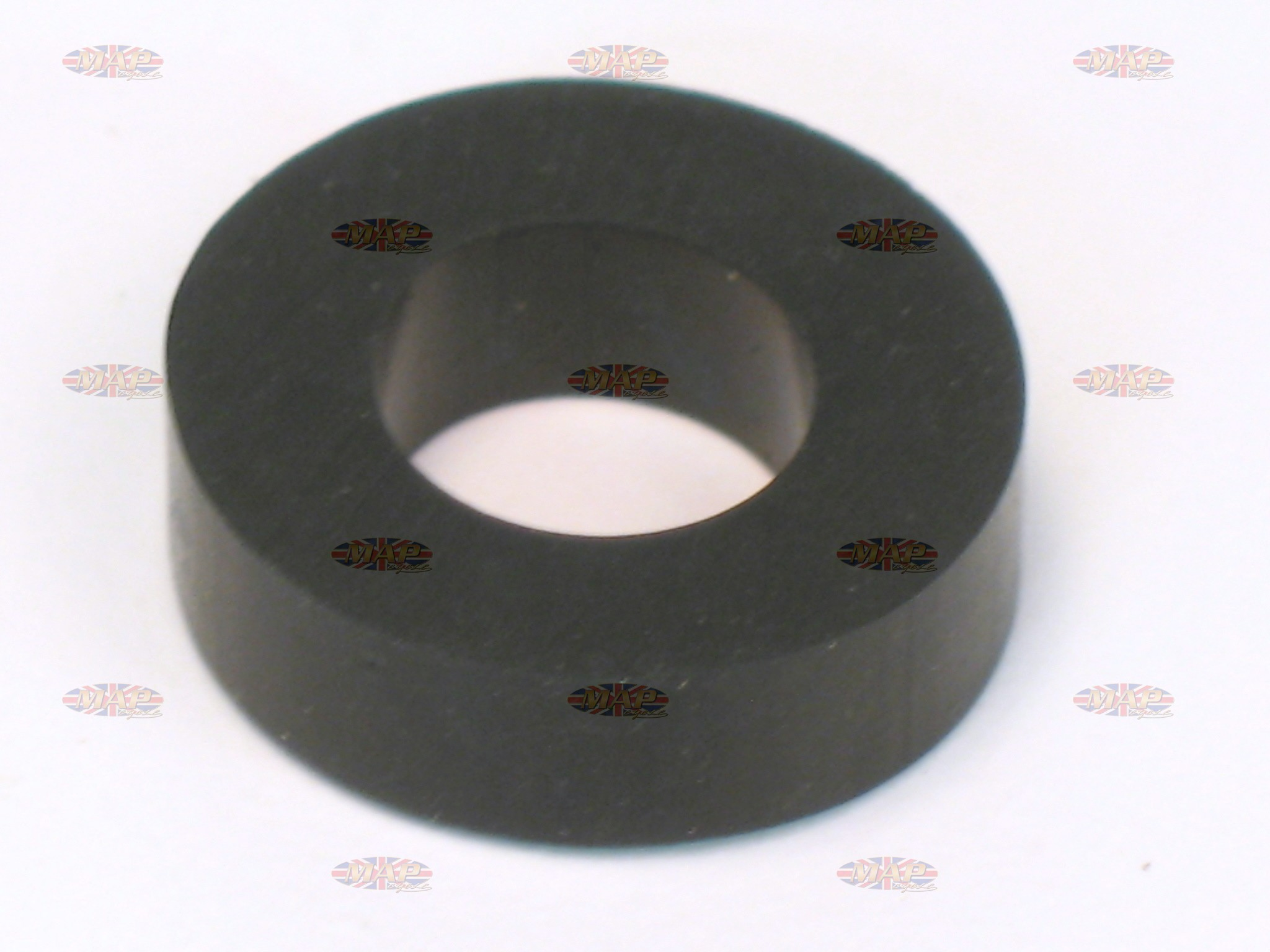 Triumph Steady Rubber Grommet for Handlebar P-Clamp 97-1580
