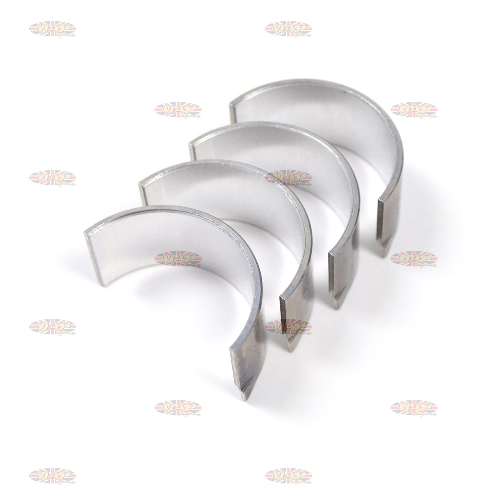 Triumph 650/750 Replacement Connecting Rod Bearing - .030 Oversize B2026M/E030
