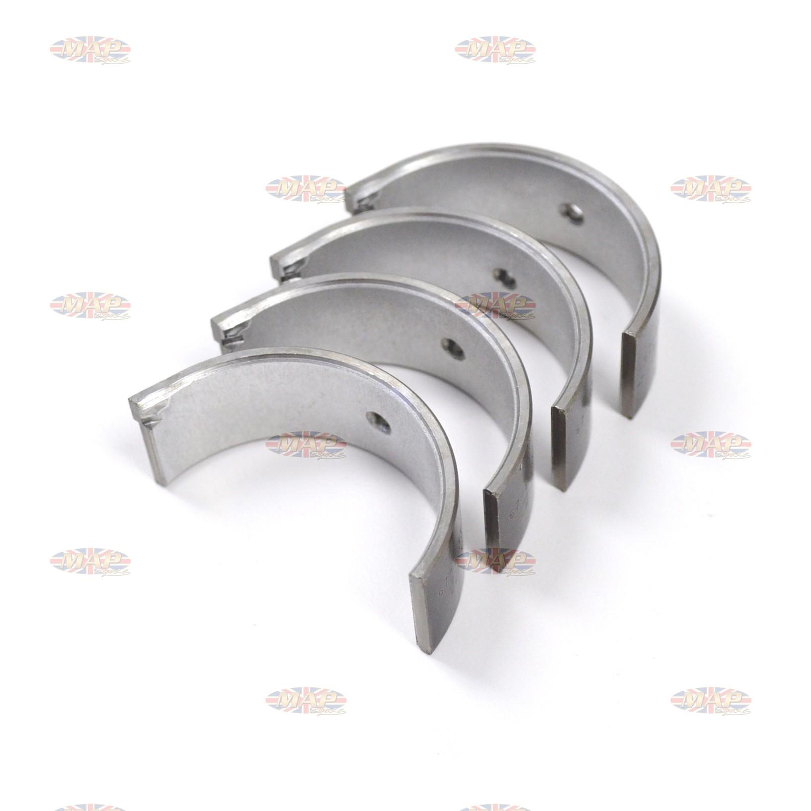 ROD BEARING/ BSA II w/1.687 PIN  STD USA B2046M/A