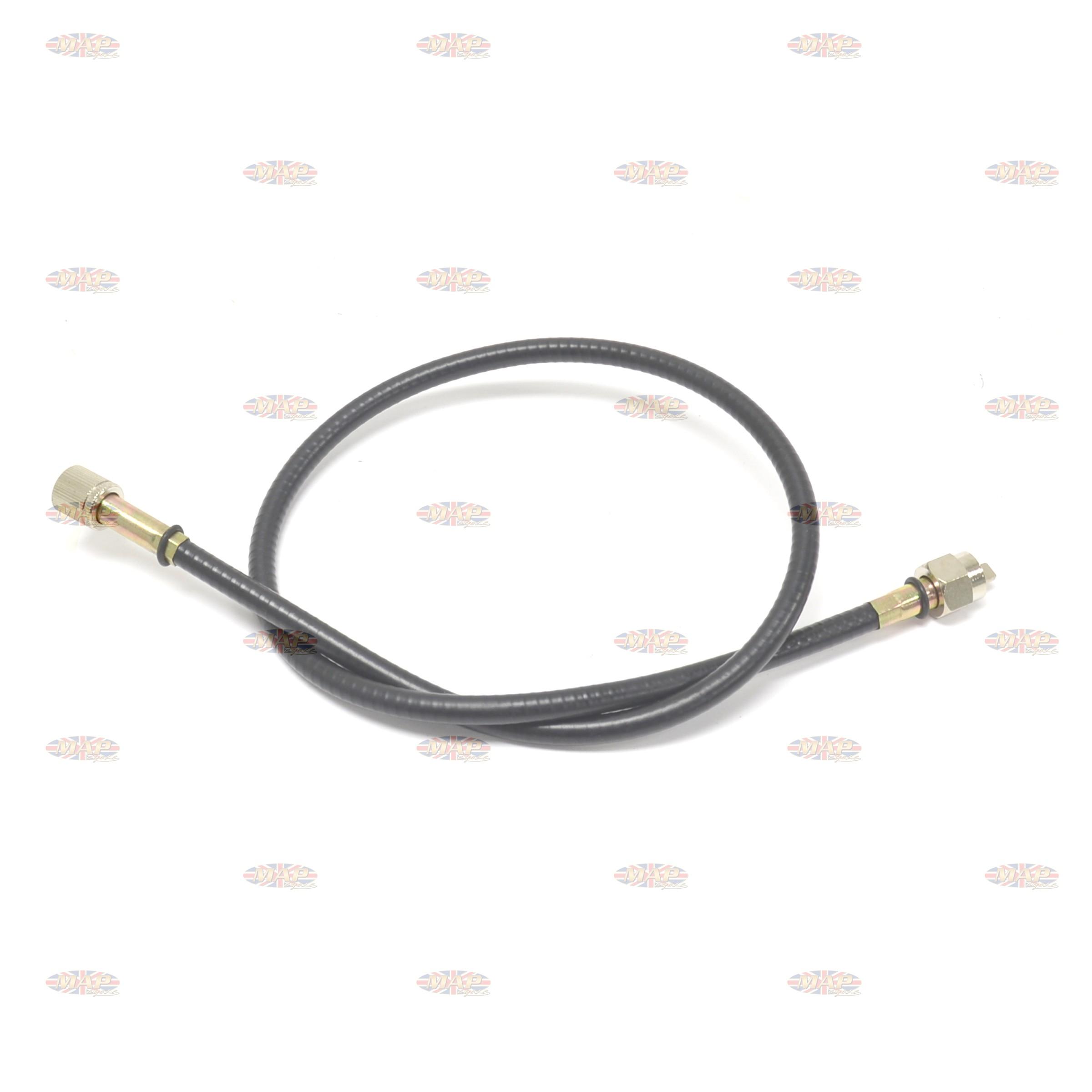 Triumph Tachometer Cable DF9111/0030/E