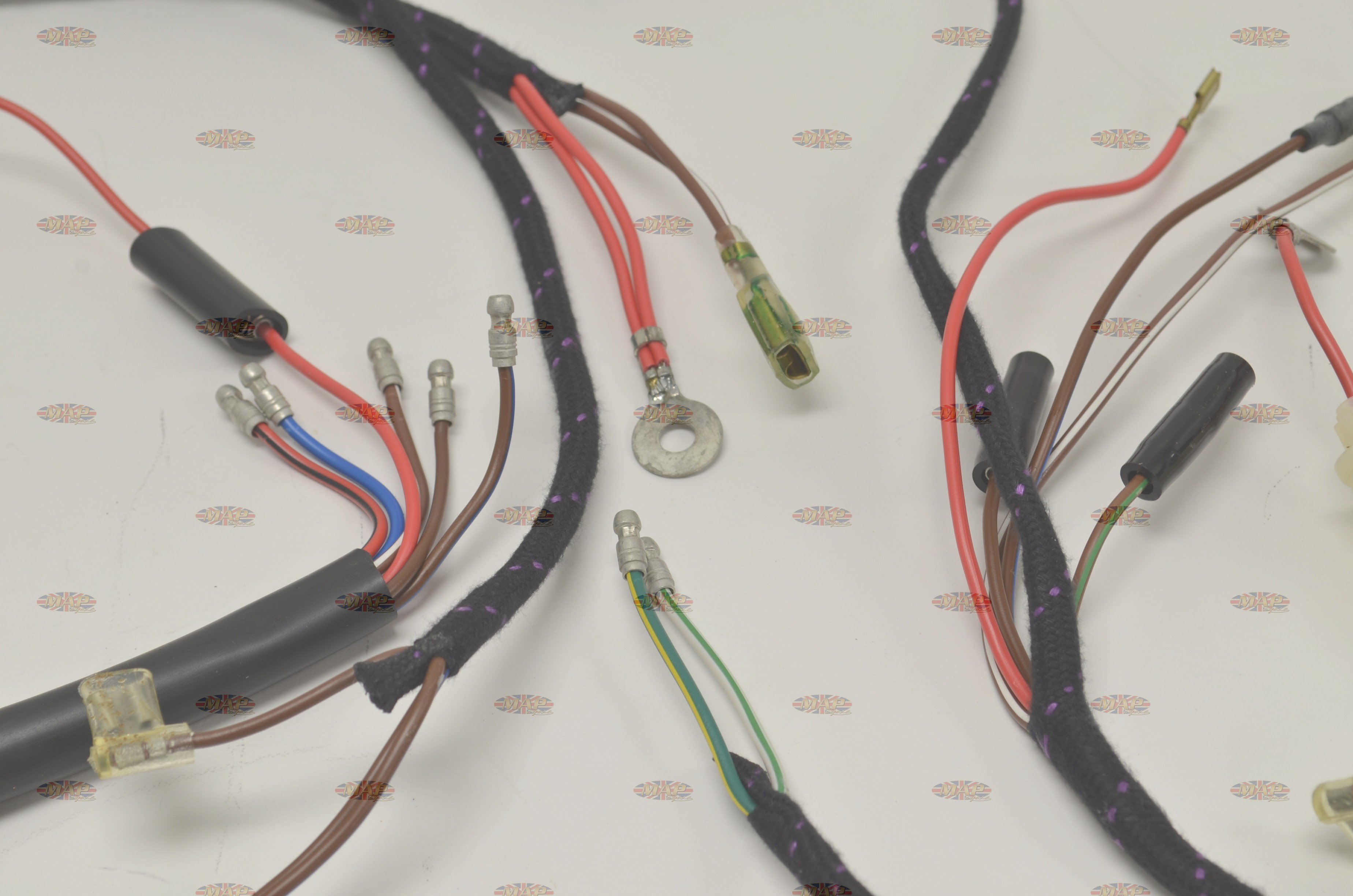 Wiring Harness Uk - WIRE Center •