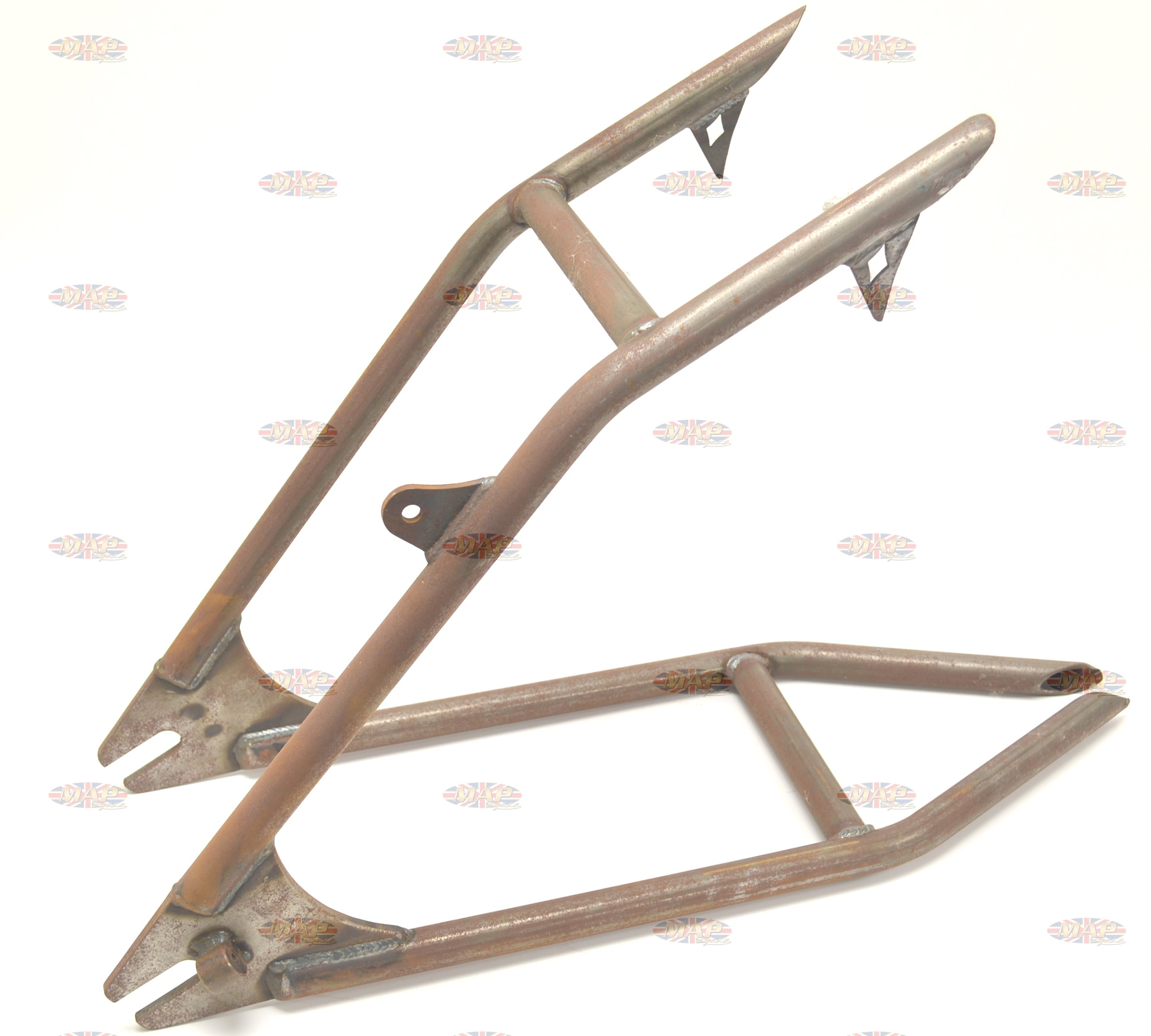 BSA A50-A65 Weld-On Hard-Tail  S5501