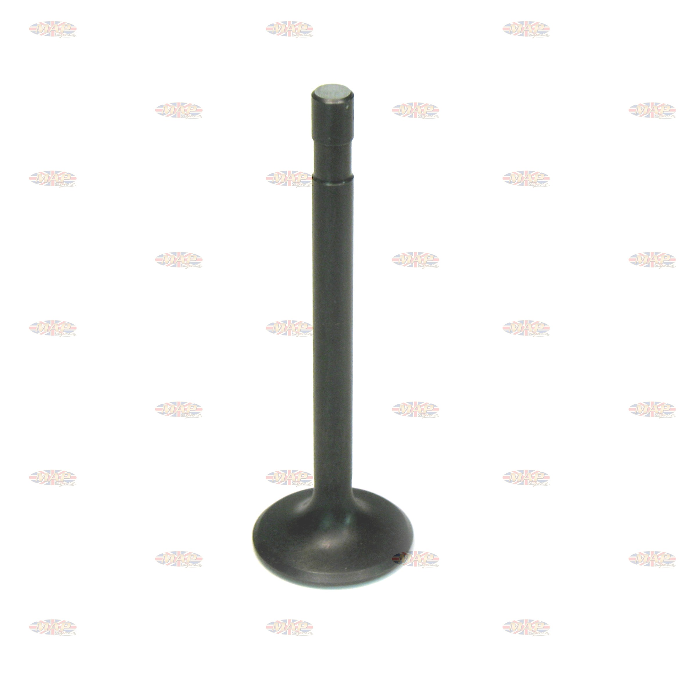 "Norton Commando Black Diamond Exhaust Valve 1.30"" MAP9198"