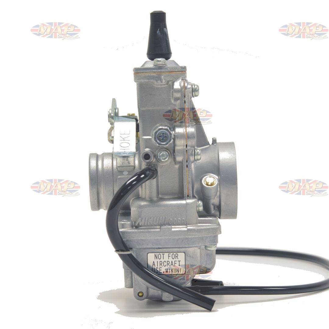 Mikuni VM28 TM28 Flat Slide 28mm Carburetor