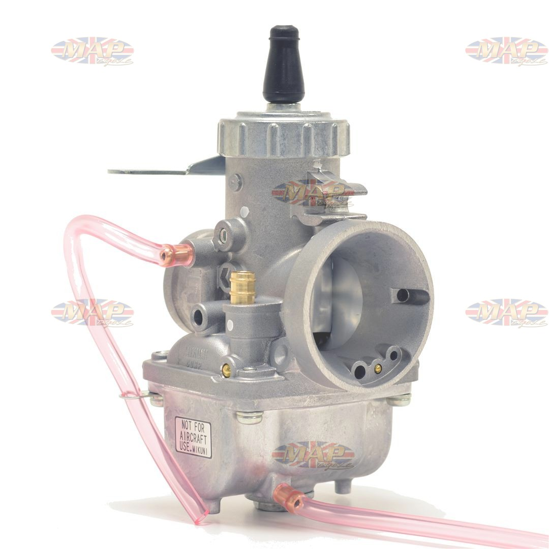 Mikuni VM34 Round Slide 34mm Carburetor - Right VM34-275