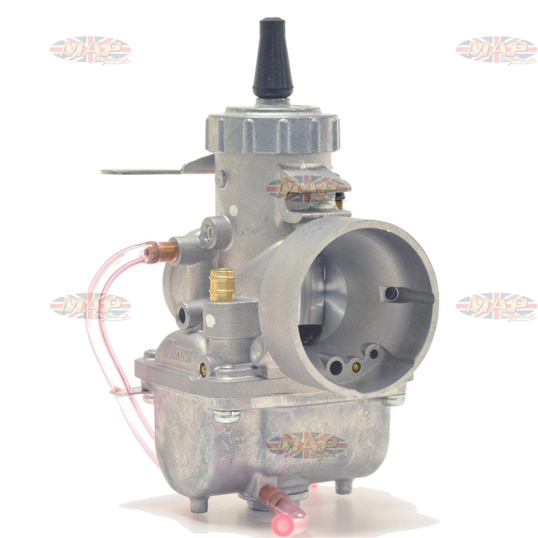 Mikuni VM32 Round Slide 32mm Carburetor - Right VM32-193
