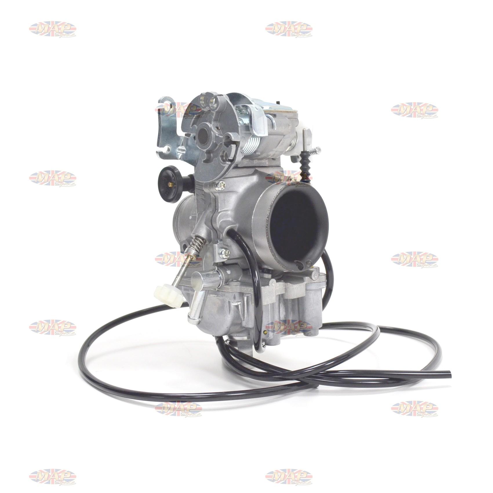 Mikuni TM36 Flat Slide 36mm Pumper Carburetor - Accelerator Pump TM36-68