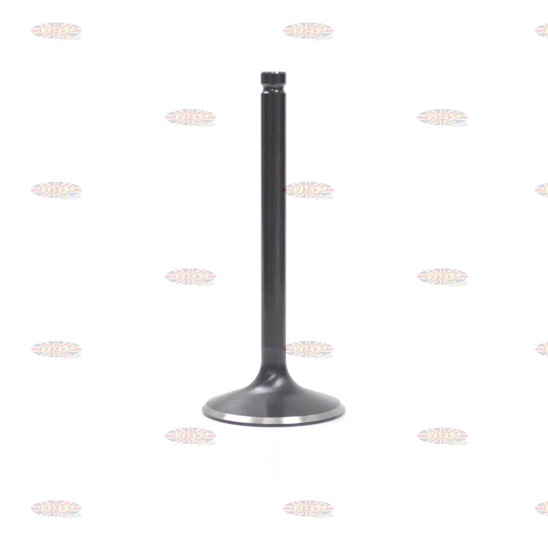 "BSA B50 High Quality Black Diamond Standard 1.750"" Intake Valve 71-1735/BD"